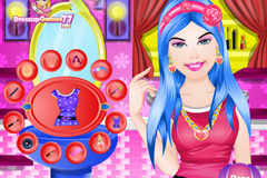 Jocuri Cu Barbie De Imbracat Si Machiat